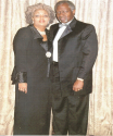 Pastor and First Lady